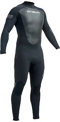 GUL/Sola/Crewsaver Junior 3mm steamer wetsuits