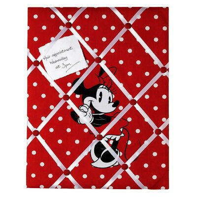 "ENESCO DISNEY Enchanting ""MINNIE MOUSE Memoboard - PINN Wand"" A25190"