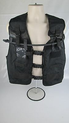 Police Remploy Frontline Hydration Vest MK2  Equipment Utility Tactical Camelbak