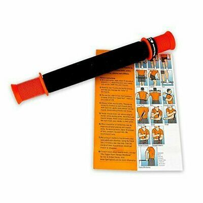 The Original Tiger Tail - Muscle Roller Massage Stick - 11 Inches