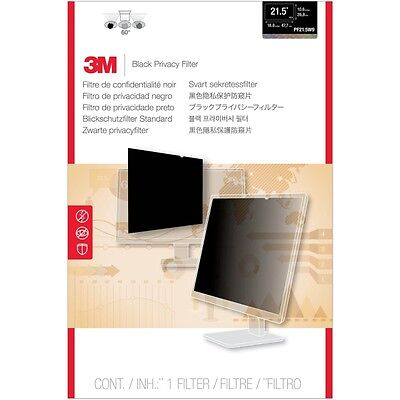 "3M COMPANY PF21.5W9 3M 21.5"" Privacy Filter"