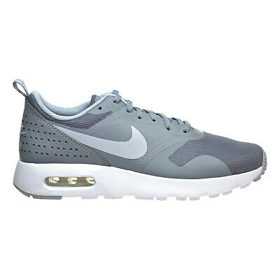 NIKE AIR MAX Tavas (GS) Big Kid's Shoes Cool Grey Wolf Grey White 814443 002