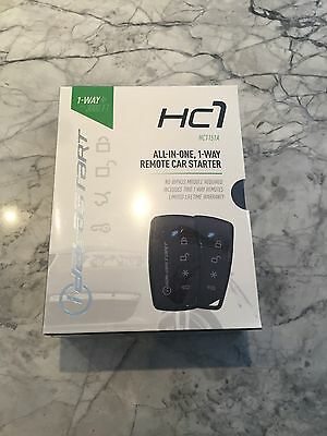 Idatalink Idatastart Ads-Hc1 Remote Starter All In One With Key Bypass Hc1151A