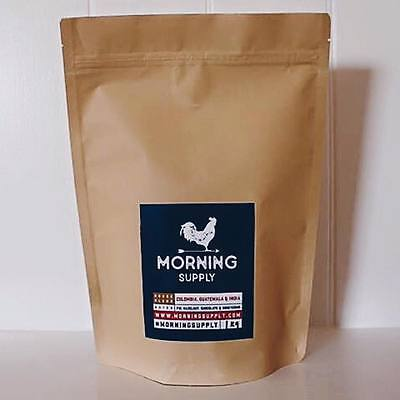 Roasted Coffee Beans 1kg