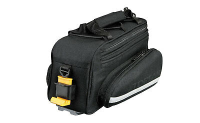 Topeak RX Trunkbag DXP with Rigid Molded Panels for Rear Rack  NEW Bicycles Onli
