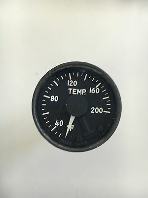Aircraft Boeing B-747 737 727 ? Instrument Indicator Annunciator*As Removed*....
