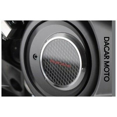 Cover Cover Carter Zyf009B Yamaha T-Max 500 2004 Black