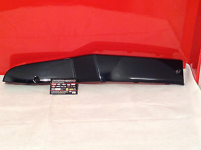 Panel Sx Black Maggiore Kymco People S 50 125 200 All Years 00154362 Black