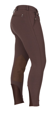 Shires Gents Stratford Performance Breeches - Brown