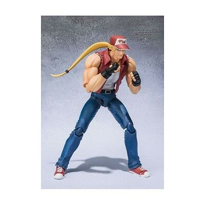 Terry Bogard The King Of Fighter 94 D-Arts