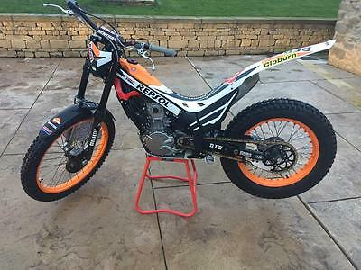 2015 Montesa Repsol 4RT 260cc Trials Bike Finance,Part-X & UK Delivery Available