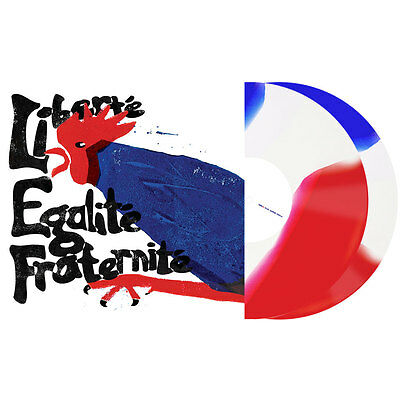 SERATO Performance Series Vinyl France
