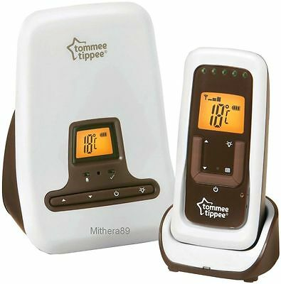 Tommee Tippee Closer to Nature Digital Sound Monitor (C)