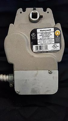 Honeywell ML4115H1002 Two Position Direct Coupled Damper Actuator Fire Smoke NEW