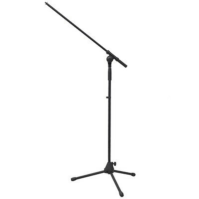 New High Quality Professional Boom Microphone Mic Floor Stand Holder with Tripod