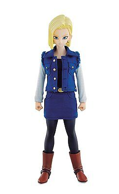 New Megahouse Dimension of DRAGONBALL Android No.18 PVC& Polyester &ABS