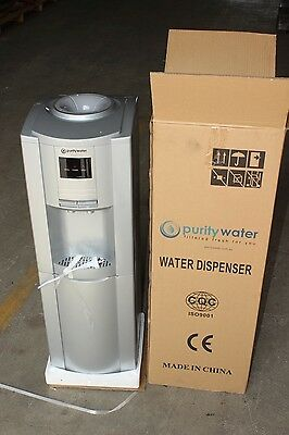 Purity Water Floor Standing Filtered Water Cooler Dispenser - New - RRP $999.00