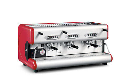 New La San Marco 85 E Commercial Coffee Bean Machine For Cafe