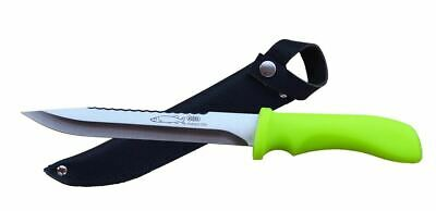 Scuba Dive Spearfishing Knife WIL-DK-25 with straps