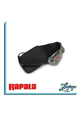 RAPALA LIMITED SERIES Sling Bag + 2 SCATOLE SERIE 3066  RAP46006-1