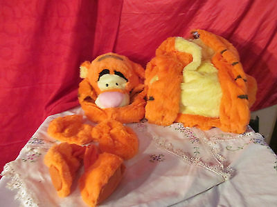 Disney's Tigger Halloween Costume Size 12 to 18 Months