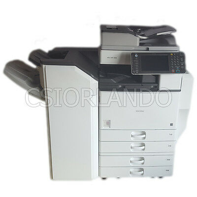 RICOH AFICIO MP 4002SP DRIVERS DOWNLOAD