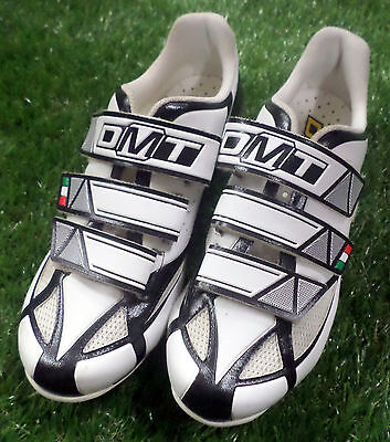 Scarpe DMT bici donna ciclismo SPD 41 MTB spinning shoes bike lady bicycle