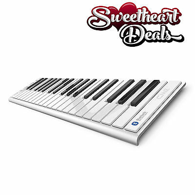 NEW Xkey Air 37 Bluetooth Mobile Completely Wireless Professional Music Keyboard