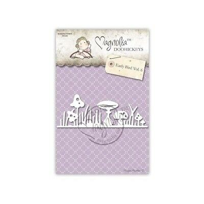 Magnolia Stamps DooHickey - Early Bird Vol 6 - Harvest