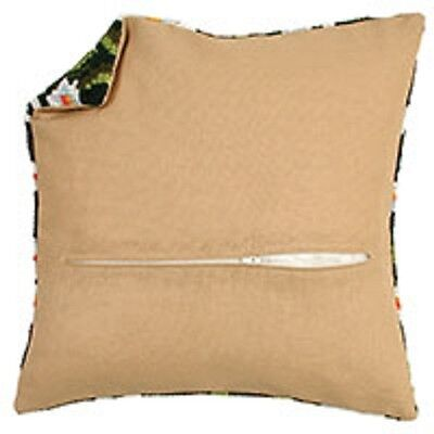 Vervaco Cushion Zipped Backing