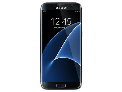 Samsung Galaxy S7 Edge SM-G935A 32GB for AT&T