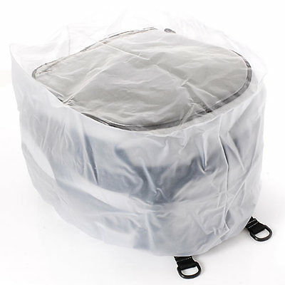 Bagster Replacement Rain Cover For Cross'r Bag
