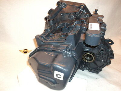 Bmw Mini Gearbox - Midland Type 5Spd - Gs5 65Bh - Reconditioned