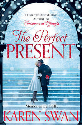 The Perfect Present by Karen Swan BRAND NEW BOOK (Paperback, 2012)