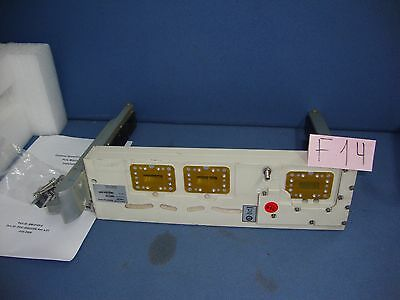 Universal microwave technology FH RFU -HP 150CB8 88LO083198A0   8 GHz