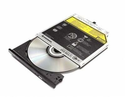 Lenovo DVD ROM Brenner / Laufwerke CD DVD 0A65628 ThinThinkPad Ultrabay  9.5mm S