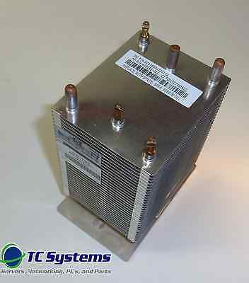 Hp 508876-001 Ml350 G6 Processor Heatsink Free Shipping