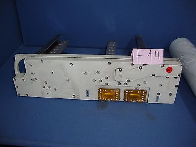 Universal microwave technology 15OCB7-154A-05-H-T2 7.1-7.9 GHz