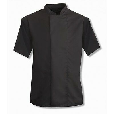 Chef Jacket, Executive Banquet Coat, New, Short Sleeve, Best Selling, Ins11