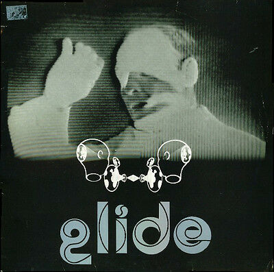 "Glide ‎– All Right 12"" ABSOLUTE GROOVE RECORDS HUGE RAVE TUNE 1991 N/M"