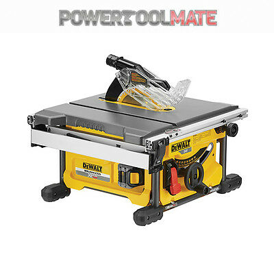 Dewalt DCS7485N XR FlexVolt 54/18V Cordless Table Saw *Body Only*