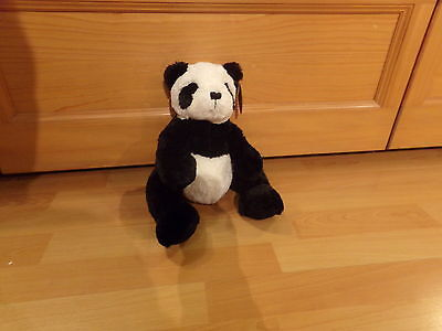 """ours Panda peluche Louise Mansen """"Andy"""""""