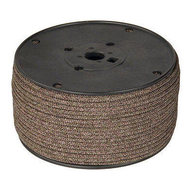 BlueWater Ropes 7mm x 50' Accessory Cord - Camo