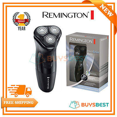 Remington PR1230 Electric Mains Rotary Detail Trimmer/Shaver & Razor Power Serie