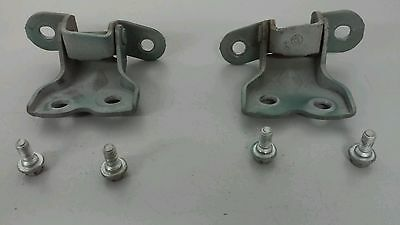95 toyota tercel upper and lower Right Side door hinges