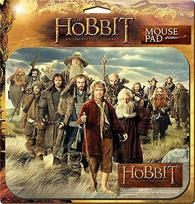 Ata-Boy The Hobbit: Unexpected Journey Mouse Pad