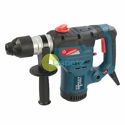 Heavy Duty 1500W SDS Plus Hammer Drill SDS Power Hammer Drill Brand New