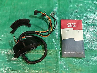 Genuine OMC CDI Power Pack Ignition Module Outboard 0584488 Johnson Evinrude '93