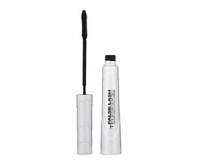 L'Oreal Paris False Lash Telescopic New 9ml Loreal