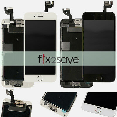 LCD Display + Touch Screen Digitizer Replacement For iPhone 6S 6 / 6S Plus Parts